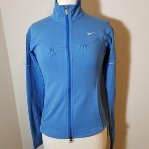 Womens Nike Track Jacket Size Small